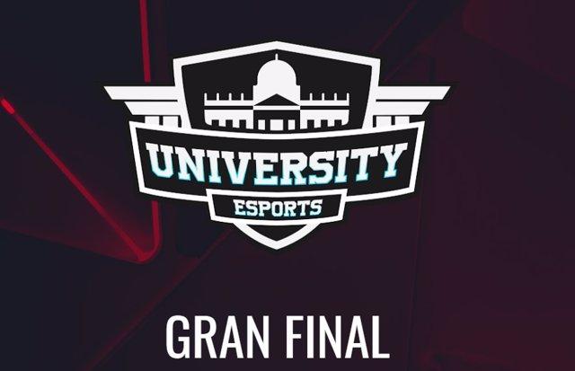 La final de la Liga University Esports se celebra los días 10 y 11 de mayo en el polideportivo Antonio Magariños