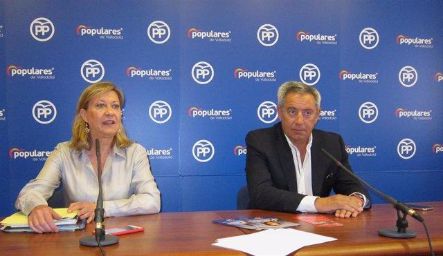 """26M.- El PP Cree Que Puente Ha Negociado """"Mal"""" El Soterramiento Porque En Murcia Fomento Aporta El 66% De La Inversión"""