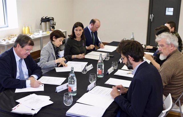 Marcos Díez dejará la FSC en junio tras ocho años al frente