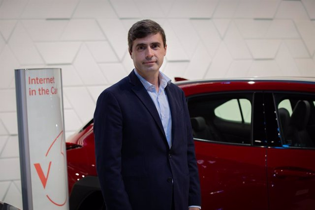 Primera jornada del Salón del Automóvil de Barcelona 2019