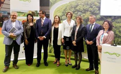 Cantabria y sus socios celebran en Expovacaciones el 30 aniversario de la marca 'España Verde'