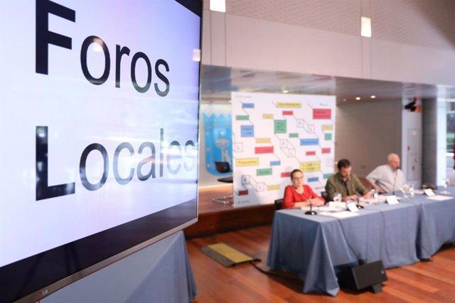 Foro Local de Latina propone la creación de los barrios de Batán y Goya y renombrar Los Cármenes para incluir Caño Roto