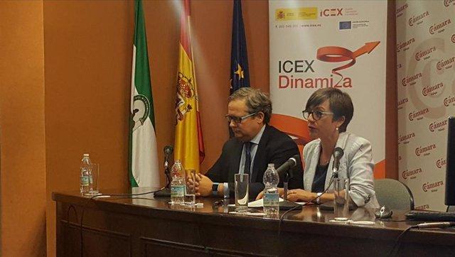 Málaga.- Más de 50 empresas exploran en unas jornadas del ICEX en Málaga oportunidades de negocio en Japón