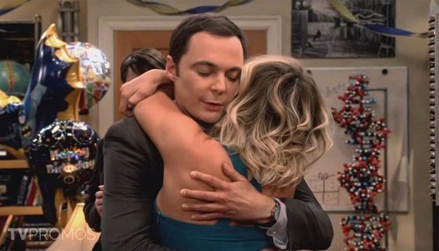 Nostálgico vídeo para despedir The Big Bang Theory