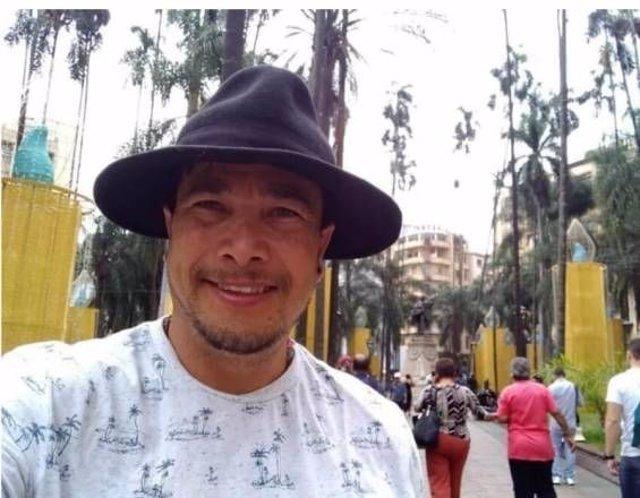 Asesinan al cineasta colombiano Mauricio Lezama cuando grababa un documental sobre el conflicto armado en Arauquita