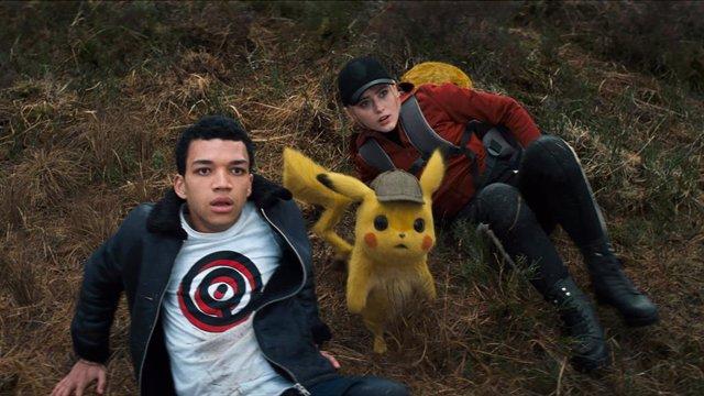 ¿Hay Escenas Postcréditos En Pokémon: Detective Pikachu?