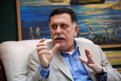 """El Gobierno libio pide a Trump que corte el respaldo árabe a Haftar por ser """"un aspirante a dictador"""""""