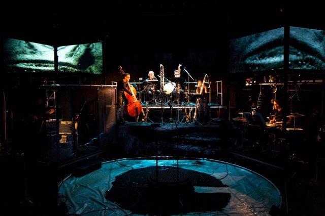 Cultura.- Nueve espectáculos alrededor de la voz humana clausuran Ensems en el último fin de semana del festival