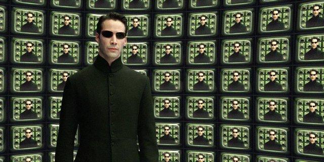 """Las Wachowski trabajan en una """"expansión"""" de Matrix"""