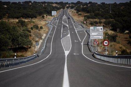 Fomento licita un contrato para obras de conservación y explotación de carreteras de Córdoba valoradas en 21,13 millones
