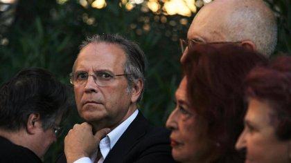 """Carmona destaca a Rubalcaba como """"de los mejores compañeros"""" y asegura que no morirá hasta que """"no le sepulte el olvido"""""""