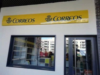 Correos abre sus oficinas de Valladolid, Íscar y Laguna de Duero este lunes festivo para gestionar voto por correo