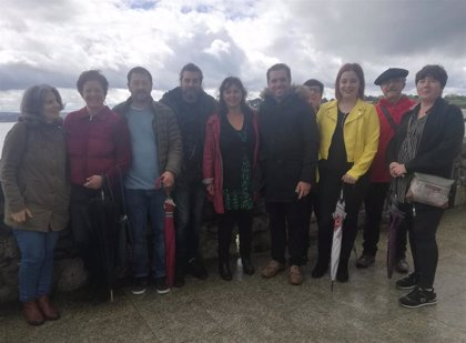 "26M.- Ana Miranda (BNG) acusa a la Consellería do Mar de ""repartir de manera arbitraria los fondos europeos"""