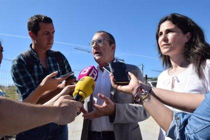 """Yllanes, sobre el fallecimiento de Rubalcaba: """"Es una figura importante de la democracia de nuestro país"""""""