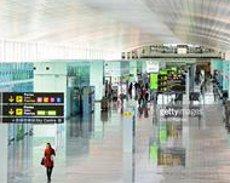 Els aeroports de Barcelona i Girona operaran 300 vols pel Gran Premi de F1 (DAVID RAMOS - Archivo)