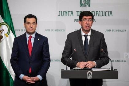 JEC da la razón al PSOE e insta a Junta a que retire su campaña por los primeros cien días