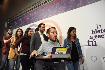 La JEC archiva la denuncia de Unidas Podemos contra Whatsapp, Google y Facebook por restringir su servicio para el 28A