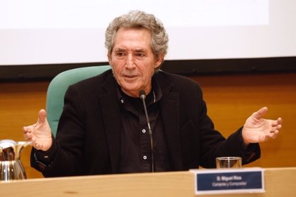 Miguel Ríos, Luis García Montero y Ana Belén, entre los firmantes del manifiesto de apoyo a Orquesta Ciudad de Granada