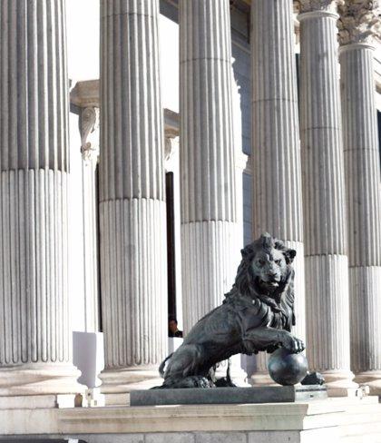 El Congreso abrirá la Puerta de los Leones para recibir los restos mortales de Rubalcaba