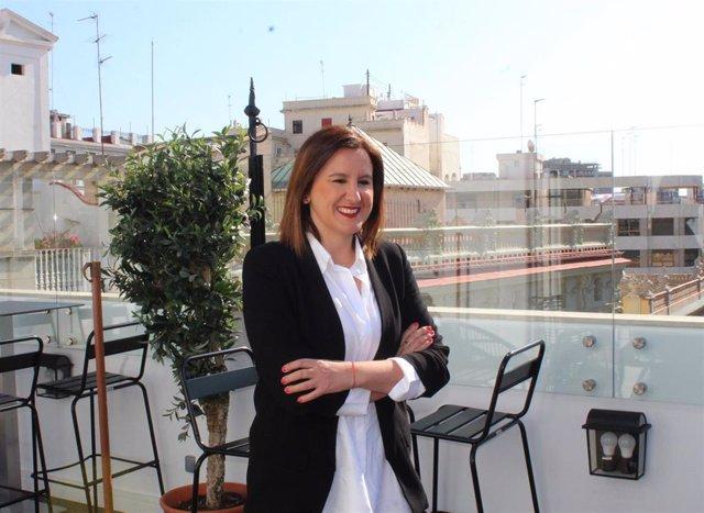 Valencia.- Catal plantea una bajada de impuestos para que Valncia sea la gran ciudad española con menos presión fiscal