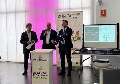 La iniciativa 'Duero-Douro' de Aeice pone en marcha un Centro de Patrimonio Rural para generar riqueza y empleo