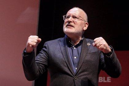 """Los socialistas europeos lamentan la muerte de Rubalcaba, que """"luchó sin descanso por una España más justa y proeuropea"""""""