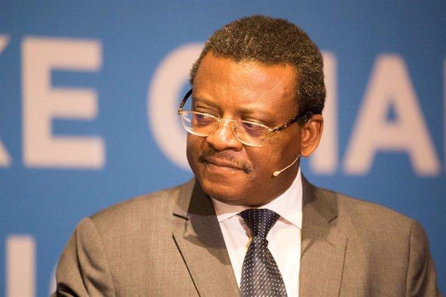 Camerún.- El primer ministro de Camerún inicia una visita a las dos regiones anglófonas del país