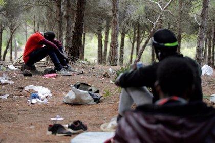 Marruecos asegura estar teniendo éxito a la hora de reducir la migración irregular hacia España