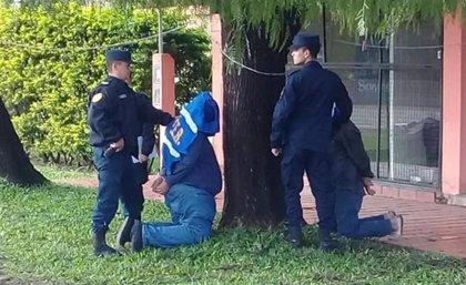 Una relación amorosa podría ser el motivo del tiroteo contra los argentinos Hector Olivares y Miguel Yadón