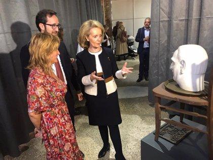 """Vilallonga ensalza mostrar en Venecia la """"potencia y perdurabilidad creativa"""" de Catalunya"""