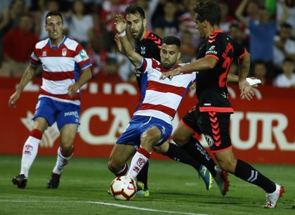 El Granada se consolida en puestos de ascenso directo