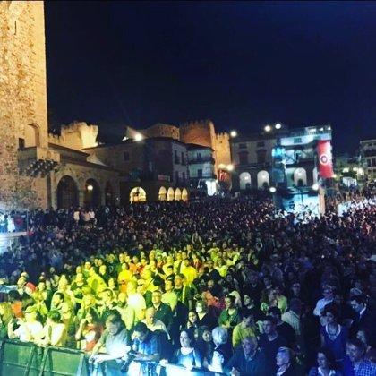 """Antón Reixa invita a """"cuidar"""" Womad y a garantizar que sea un festival """"de respeto"""" donde """"no es no"""""""