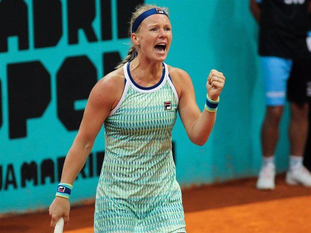 Tennis: Mutua Madrid Open 2019, Day 6