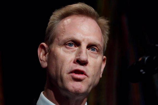EEUU.- Una investigación del Pentágono dice que Shanahan cumplió las normas éticas y no actuó para favorecer a Boeing