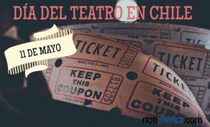11 de mayo: Día del Teatro en Chile, ¿qué se celebra durante esta jornada?