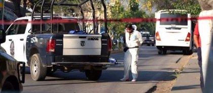 Mueren cinco personas y tres resultan heridas en un ataque contra personal penitenciario en el sur de México