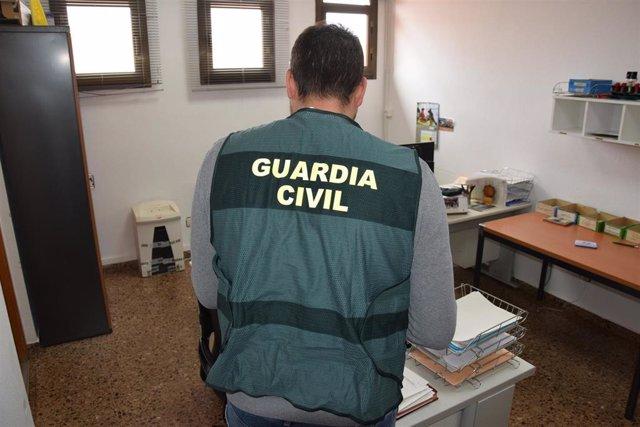 Córdoba.- Sucesos.- Investigan a una empresa por venta fraudulenta de jamones que simulaban ser de Jabugo