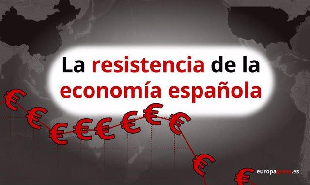La economía mundial desacelera, ¿cuándo será la próxima crisis?