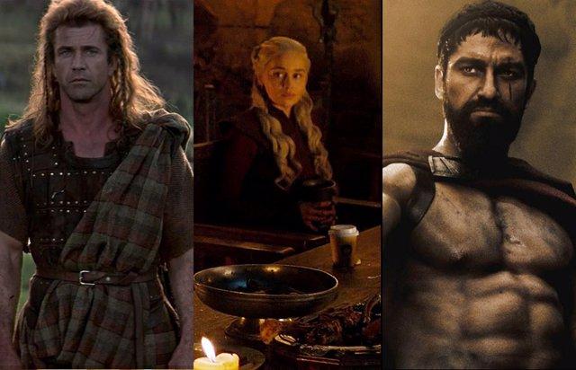 PARA SÁBADO El café de Juego de tronos y otros 13 embarazosos fallos y anacronismos en series y películas