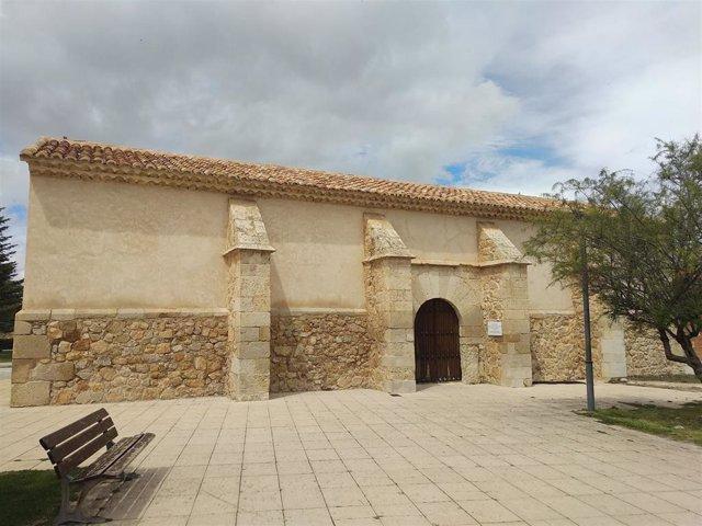El Ayuntamiento de Monreal del Campo apoya la creación de un Centro de Interpretación en la 'Ruta de los Castillos'