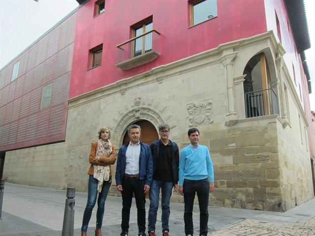 """26M.- PP Propone Una Escuela De Vino """"Especializada Y De Prestigio"""" Como Complemento En CCR Que Atraiga Y Genere Talento"""