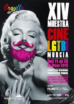 La Filmoteca acoge la XIV Muestra de cine LGTBI, que incluye ocho películas y proyecciones de cortos