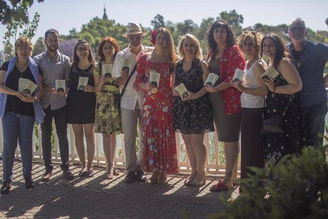 """Sevilla.-26M.- Adelante promete un Centro de Atención a la Mujer por distrito y """"más recursos"""" contra violencia machista"""