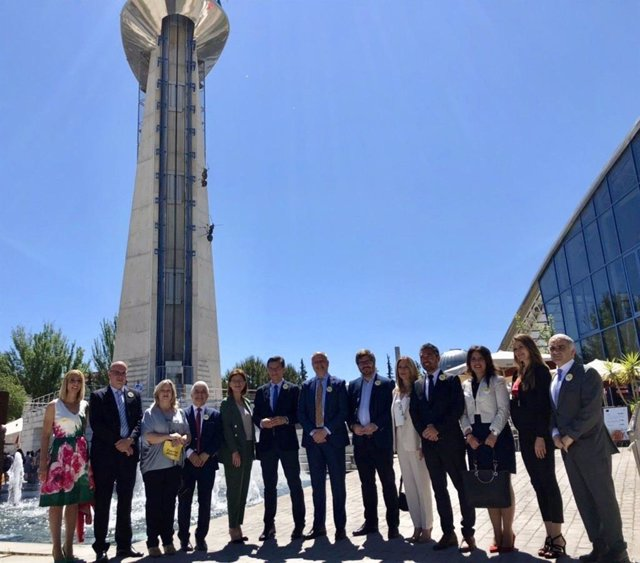 """Granada.- 26M.- Ciudadanos propone crear un 'Instituto Municipal de Salud y Deporte' y que la ciudad sea """"más activa"""""""