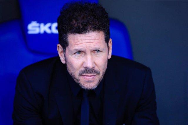 Soccer: La Liga - Espanyol v Atletico de Madrid