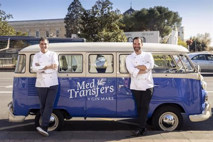 Una ruta con estrellas Michelin con Ramón Freixa y Mario Sandoval como protagonistas