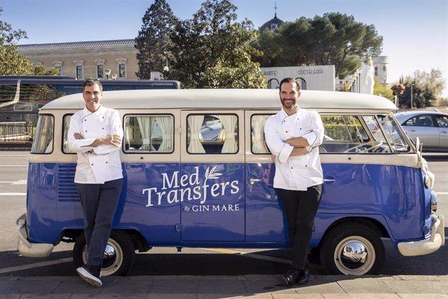 Una ruta con estrellas Michelin con Ramón Freixa y Mario Sandoval como protaonistas