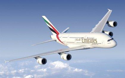 El tráfico aéreo mundial de pasajeros crece un 3,1% en marzo y el de carga se frena