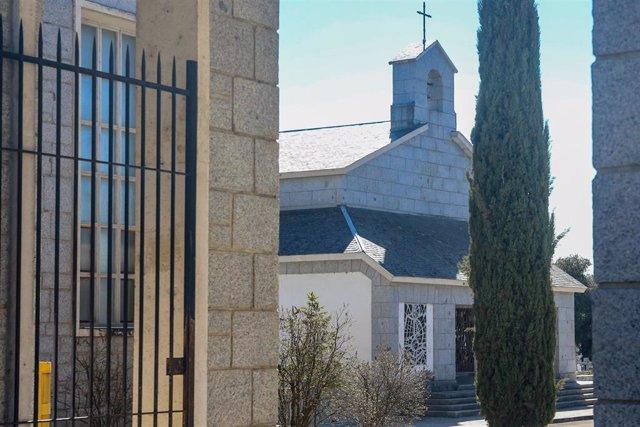 Los restos de Franco serán enterrados el 10 de junio en el cementerio de El Pardo