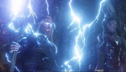 Los finales alternativos de Vengadores: Endgame: ¿Existen realmente?